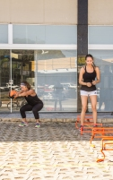Inauguração Duo Fit - Mais Atividade